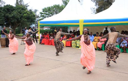 DayOfDignity Dancers